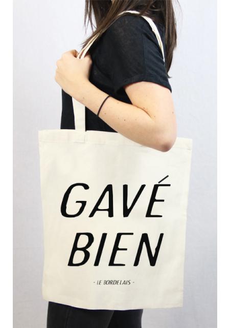 Tote bag Gavé Bien