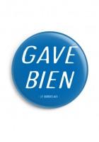 Gavé Bien Bleu