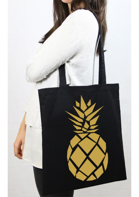 Pineapple noir