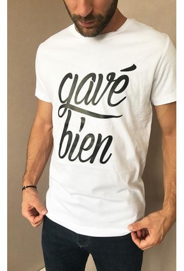 T-shirt homme Gavé bien