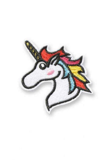 Patch thermocollant Licorne