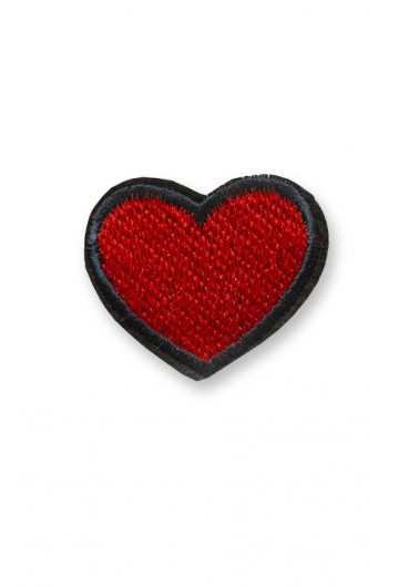 Patch thermocollant Coeur