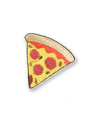 Patch thermocollant Pizza