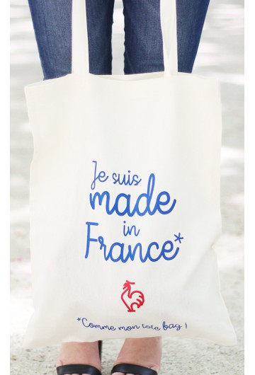 Je suis Made in France