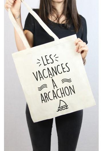 Les vacances à Arcachon
