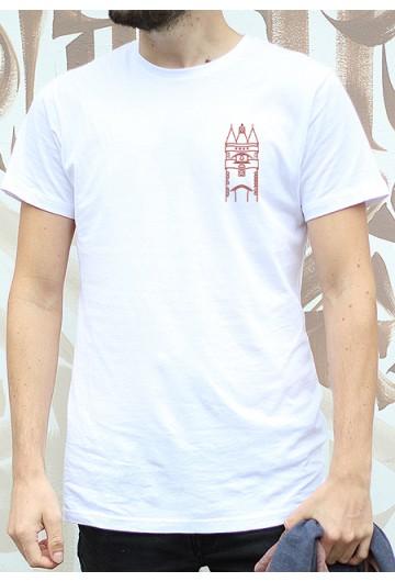T-shirt homme Gavé Bien Grosse Cloche