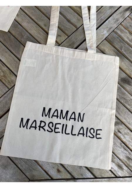 Maman Marseillaise
