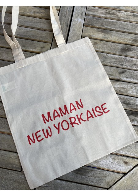 Maman New-Yorkaise