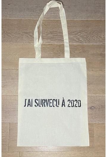 J'AI SURVECU A 2020